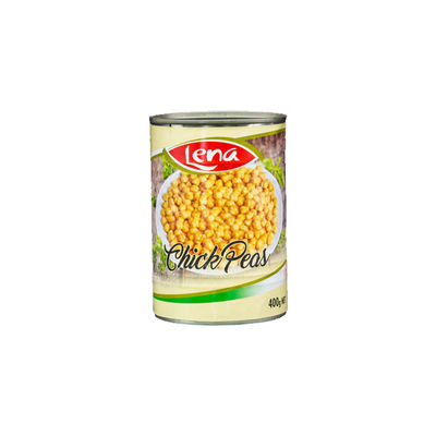 LENA CHICK PEAS IN CAN 400G
