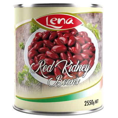 LENA RED KIDNEY BEANS 2550G
