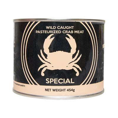 PH DELI CRAB MEAT SPECIAL 454G