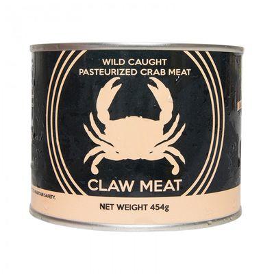 PH DELI CRAB CLAW MEAT 454G