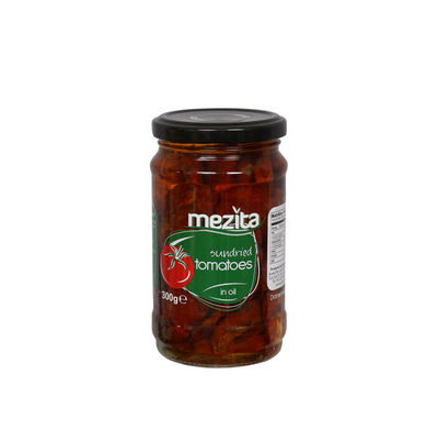 MEZITA SUNDRIED TOMATO IN OIL 320CC
