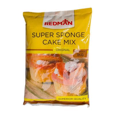 REDMAN SUPER SPONGE CAKE MIX ORIGINAL 1KG