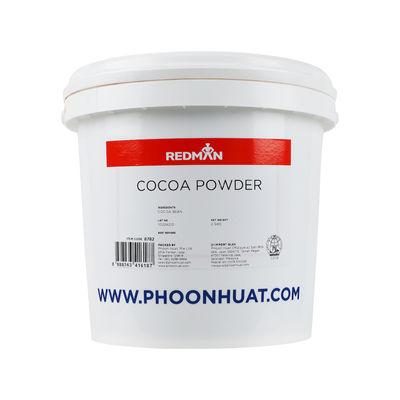 REDMAN COCOA POWDER 2.5KG