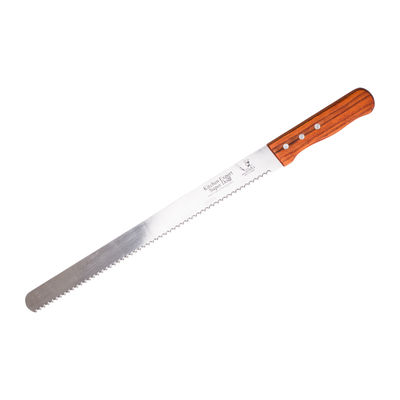 "KITCHEN EXPERT SERRATED KNIFE 14"""