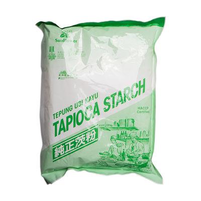 SUNFLOWER TAPIOCA STARCH (TAPIOCA FLOUR) 500G