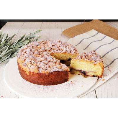 0928 Yogurt Rhubarb Cake + Coconut Sweet Bun