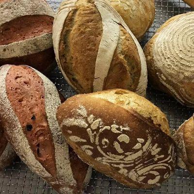 0629 Art of Bread Making - Sourdough