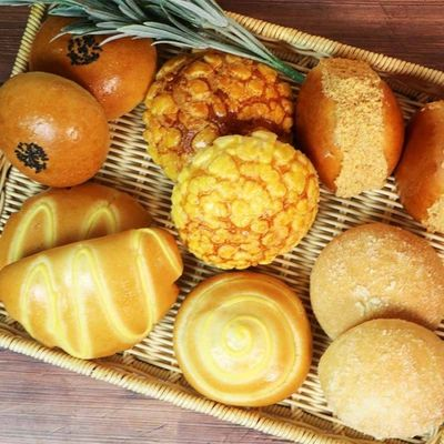 1006 New World Bread Making With Tangzhong