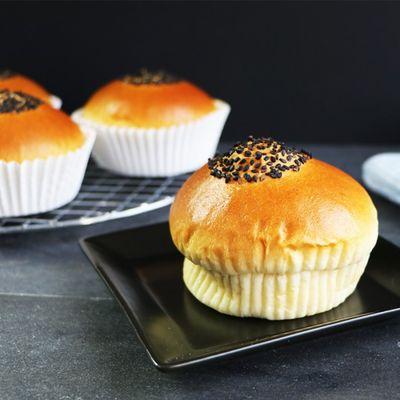 0705 An - Pan Bread & Ivory Cake