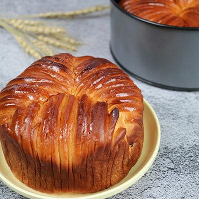 0929 毛線麵包 Wool Bread & 義大利奶酪 Panna Cotta