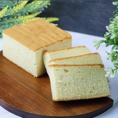 Soft Honey Cake Recipe