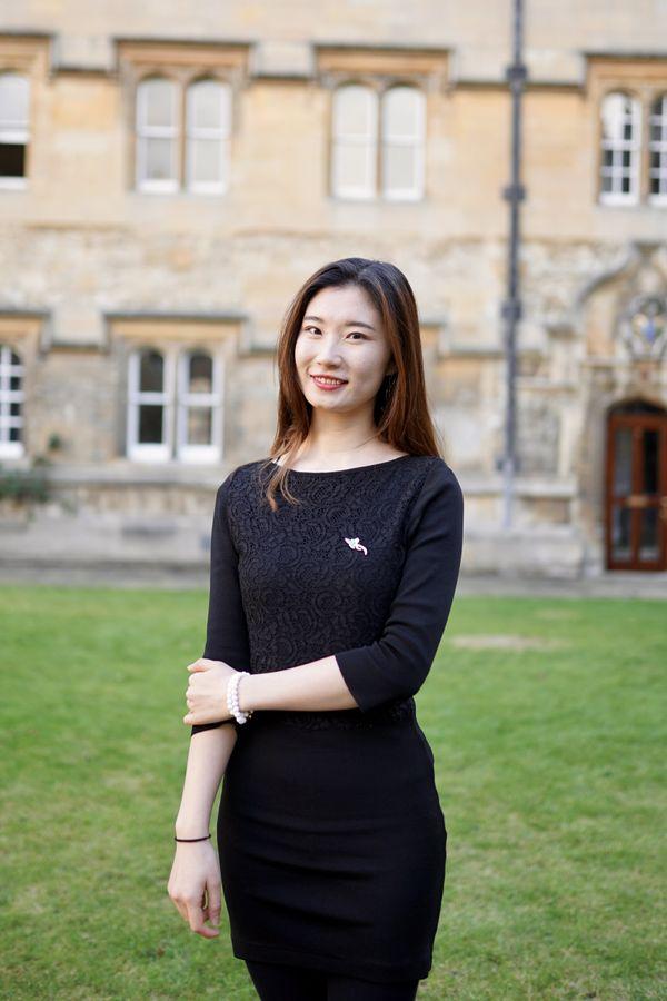 Shiyao Zheng