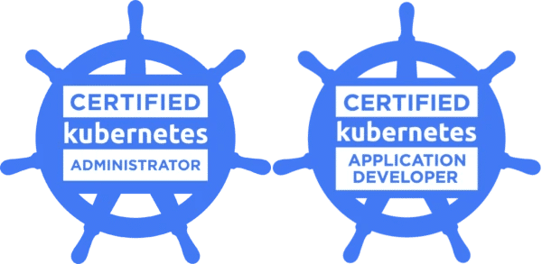 CKA and CKAD certifications for Kubernetes