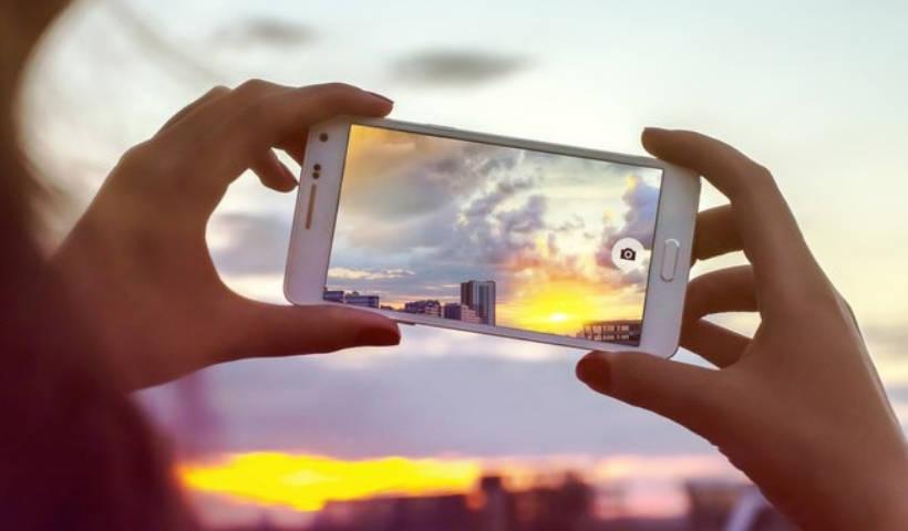 7 dicas para arrasar nas fotos em casa