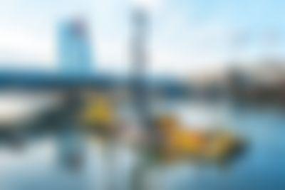 WALO_Wasserbau_Basel_Bohrung_Basler_Pontoniere 2 Bild Marti 2