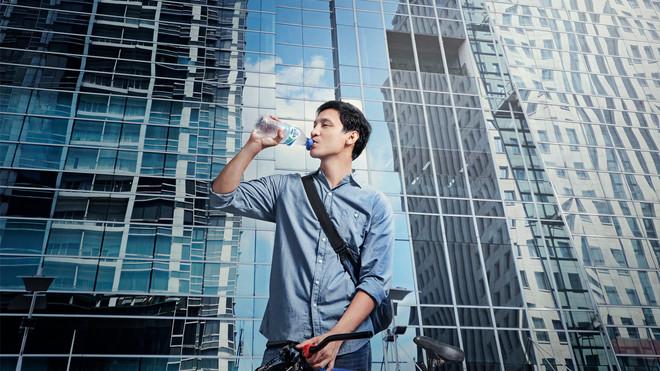 Beberapa Faktor Memilih Air Minum Berkualitas