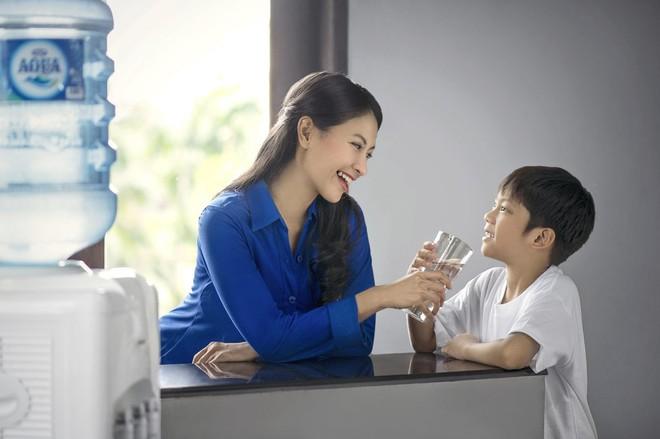 Kesehatan Keluarga Dimulai dari Air Mineral Berkualitas