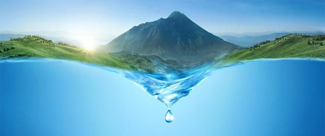 4 Cara Menjaga Kemurnian Sumber Air Minum di Pegunungan