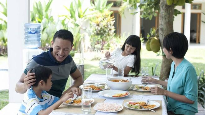 Atasi Anak Susah Makan dengan Beberapa Cara Ini