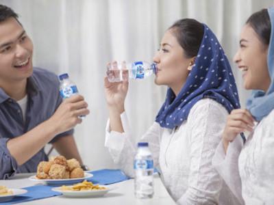 5 Tips Sahur Agar Tidak Mudah Lemas Selama Puasa di Bulan Ramadan