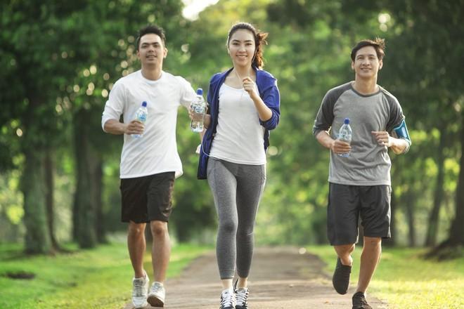 3 (Tiga) Waktu Paling Tepat untuk Olahraga di Bulan Puasa