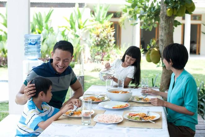 Air Galon AQUA Mendukung Indonesia Lebih Baik