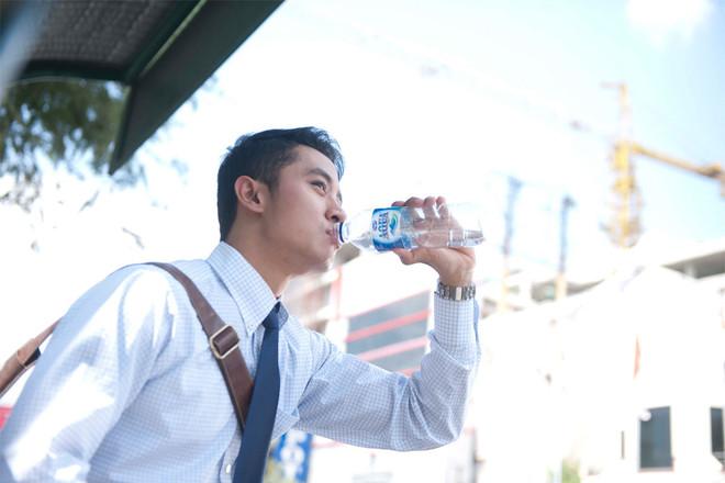 6 Kandungan Air Mineral Terbaik yang Bermanfaat Bagi Tubuh