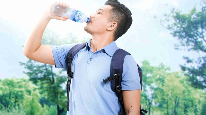 Kandungan Air Mineral yang Baik Untuk Tubuh