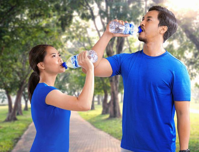 Gejala dan Bahaya dehidrasi yang wajib Anda ketahui