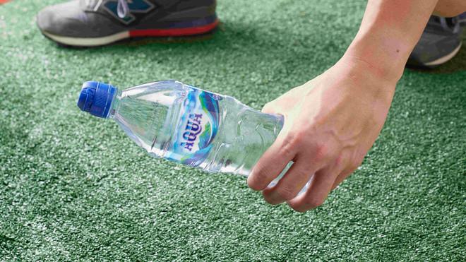 Syarat fisik yang menentukan kebersihan air minum