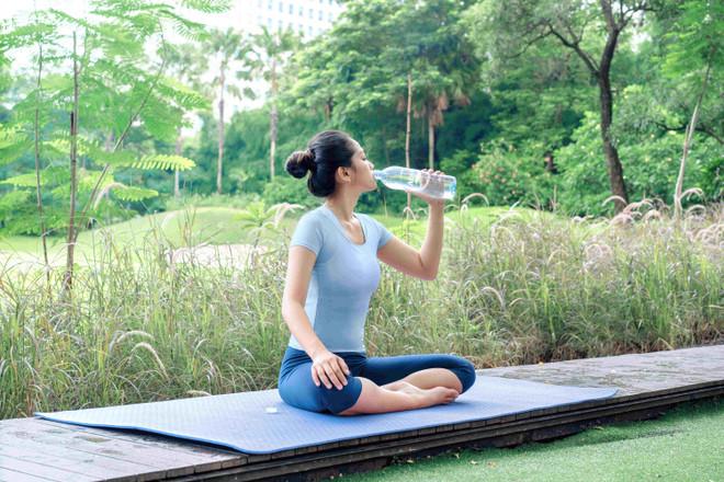 Manfaat Air Mineral Untuk Tubuh, Kamu Harus Tahu!