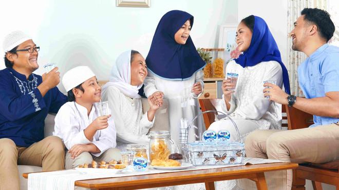 Jadwal Imsakiyah, Solat dan Buka Puasa Ramadan 2021 Untuk  DKI Jakarta dan Sekitarnya