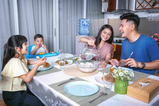 8 Daftar menu makanan sehat dan bergizi