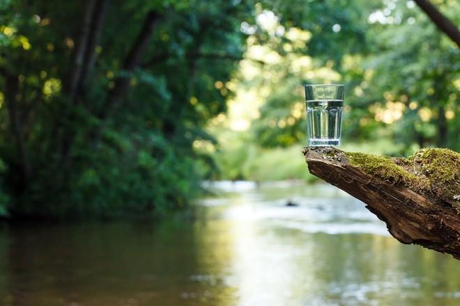Sumber Air Minum Terbaik Untuk Dikonsumsi