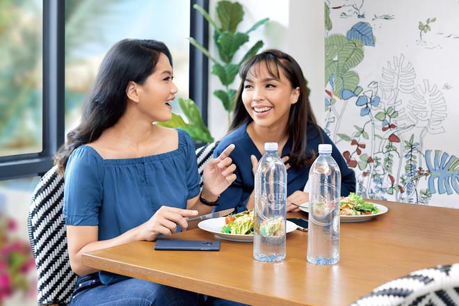 Tips Pola Makan Sehat Selama Pandemi