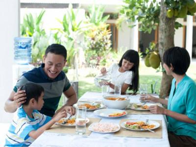 Intip Menu Makanan Sehat Untuk Tubuh Lebih Ideal Walau Di Rumah Saja