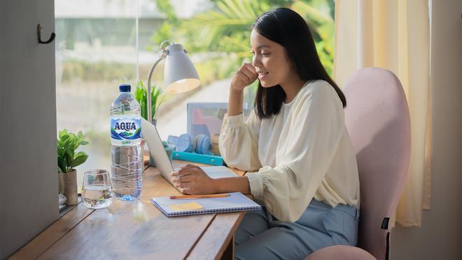 Tips Agar Produktivitas Tetap Terjaga Selama WFH