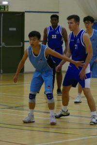 Basketball 2 2019-2020