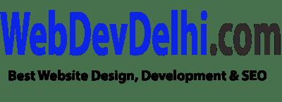 website developer in Delhi