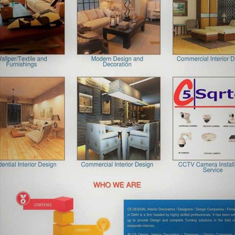 WordPress – CMS Website – c5design
