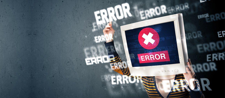 jasa perbaikan website wordpress error