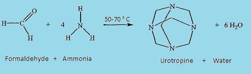 Urotropin