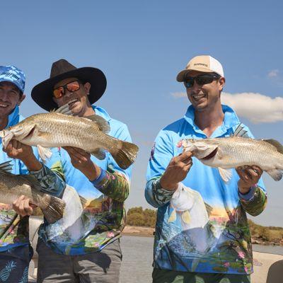Million Dollar Fish Season 7 launches