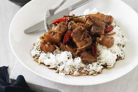 Balinese Pork