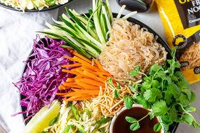 Changs Abundance Bowl