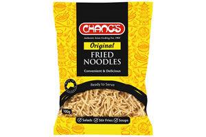 Original Fried Noodles