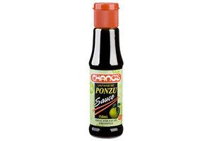Japanese Ponzu Sauce