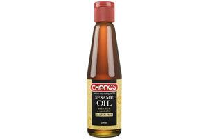 Sesame Oil (280ml)