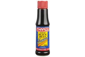 Tamari Black Bean Sauce