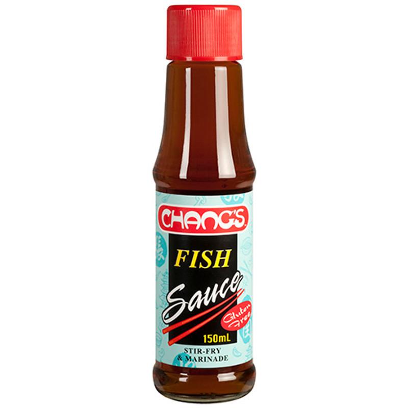 Fish Sauce (150ml)